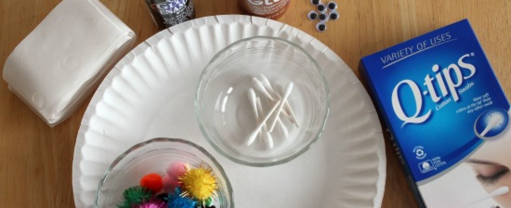 Top 10 Craft Tips: Crafting with the Kids