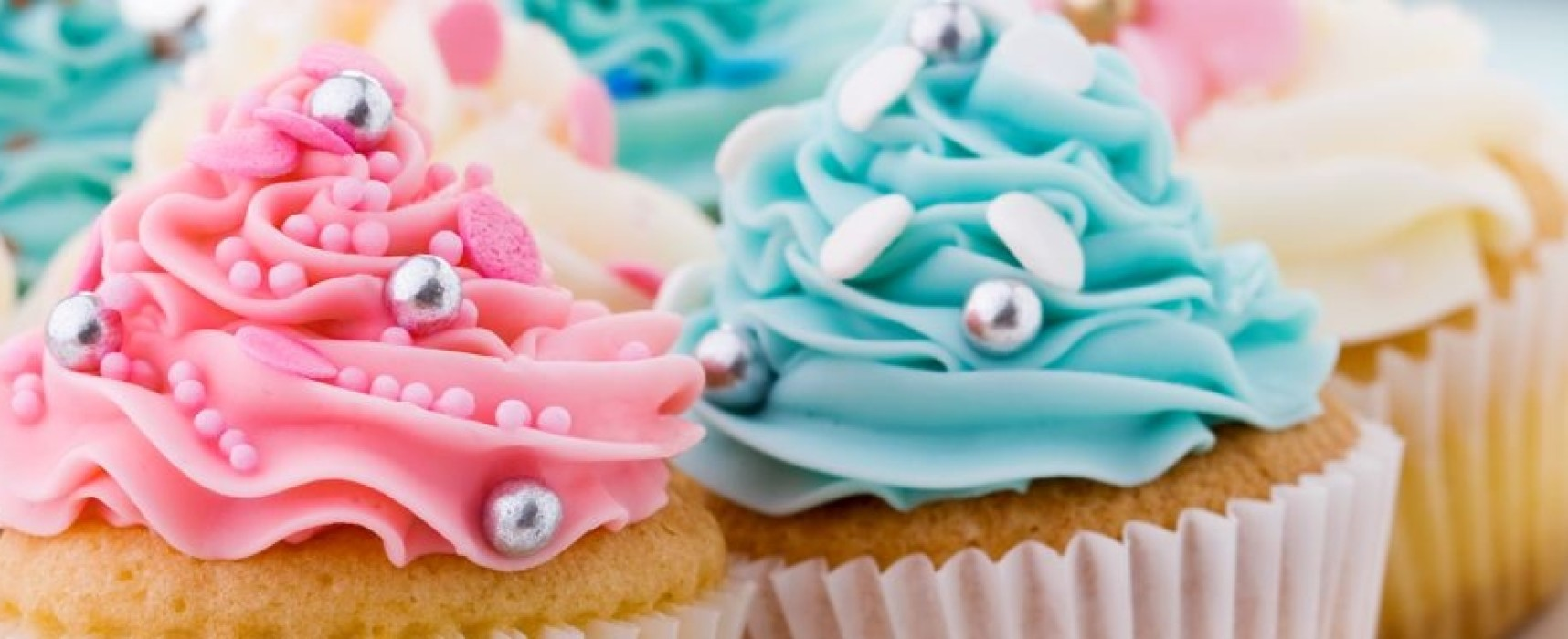 Yummy party treats for kids