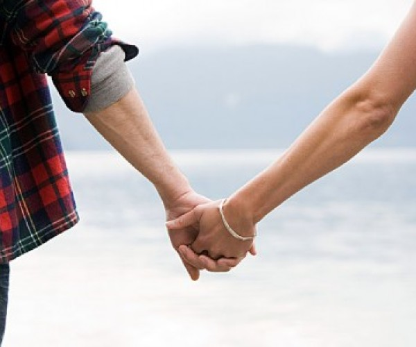 What to ask when your relationship starts to get serious