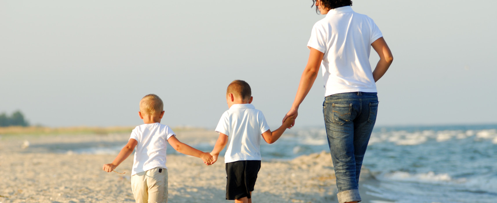 How To Protect Your Children From The Sun
